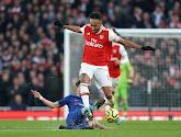 Arsenal heeft de FA Cup-finale gewonnen van Chelsea