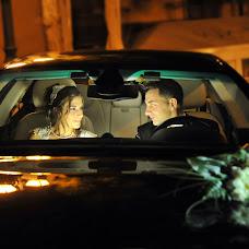 Wedding photographer Elide Floresta (ElideFloresta). Photo of 01.05.2016