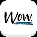 Wow Rewards icon