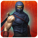 Ninja Warrior Hero Fight Kung Fu Ninja Game icon