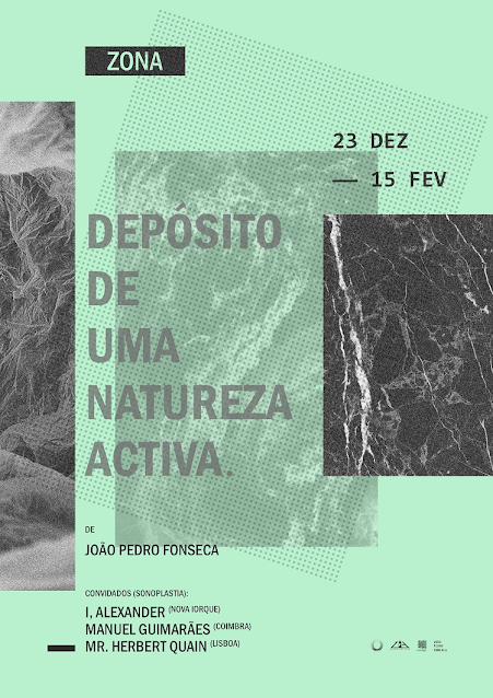 ZONA: Depósito de uma Natureza Activa de João Pedro Fonseca