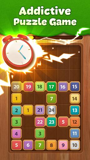 Merge Wood: Block Puzzle 1.6.3 screenshots 3