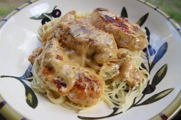 Chicken Lazone Recipe