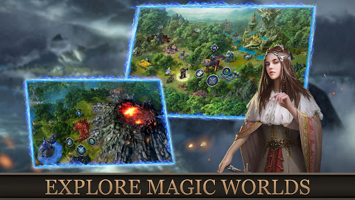 War and Magic 1.1.52.106080 Screenshots 5