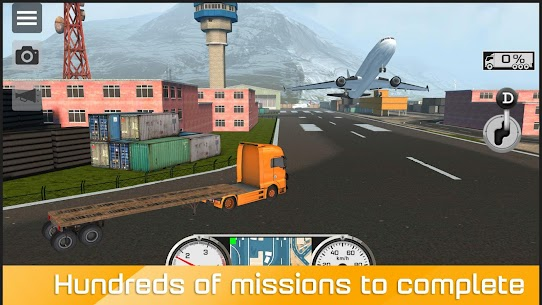 Airport Vehicle Simulator Apk Download For Android and Iphone 5