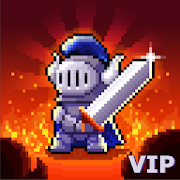 Coin Princess VIP: Retro RPG Quest