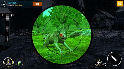 Wild Animal Hunting 2020 Free 1.4 screenshots 12
