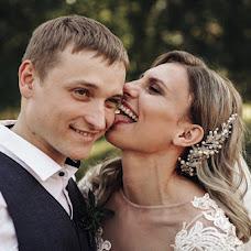 Wedding photographer Alina Kurchatova (Jacket). Photo of 25.08.2018