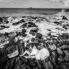 Wedding photographer Alvaro Bellorin (AlvaroBellorin). Photo of 18.04.2018