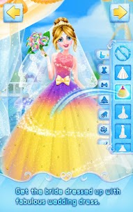 Ice Princess Royal Wedding 8