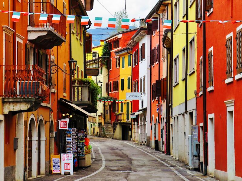 Viva l'Italia! di Giorgio Lucca