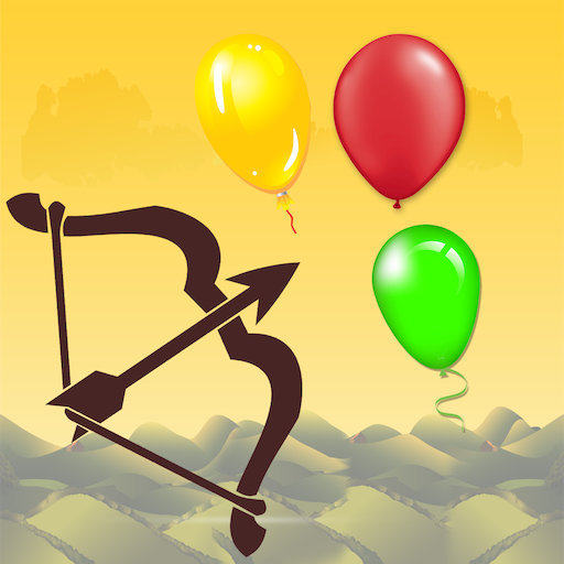 Balloon and arrow game free download for Free balloon games