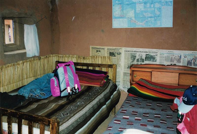 La stanza sul lago di Andrea Rollino