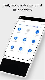 Tile Shortcuts Quick settings apps & shortcuts Premium 1.0.0 Mod APK For Android - 6 - images: Download APK free online downloader | Download24h.Net