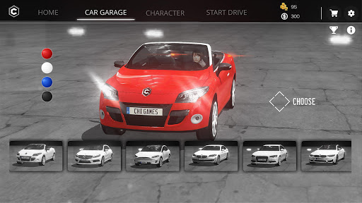 Travel World Driver - Real Car Parking Simulator 1.2 screenshots 5