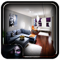 Modern Living Room Pictures icon