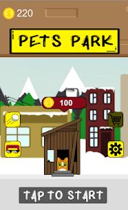 Pets Park (Unlimited Money) 1