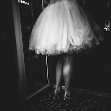 Hochzeitsfotograf Oksana Guryanova (OxanaG). Foto vom 13.09.2016