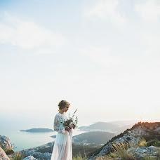 Свадебный фотограф Ната Данилова (NataDanilova). Фотография от 07.11.2016
