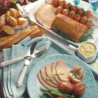 Quick-Cured Pork Loin Recipe