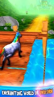 Unicorn Jungle Adventure - náhled