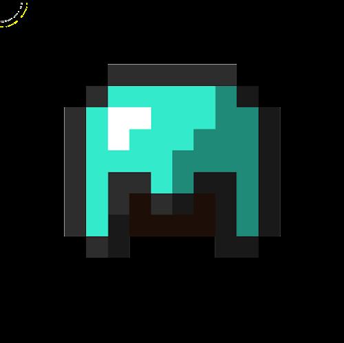 Diamond Helmet | Nova Skin