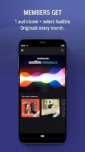 Audible Audiobooks: Stories & Audio Entertainment 5