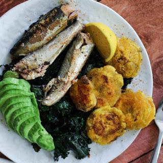 Start-Loving-Sardines Salad