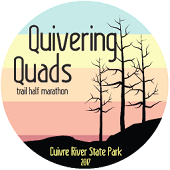 Quivering Quads Trail Half