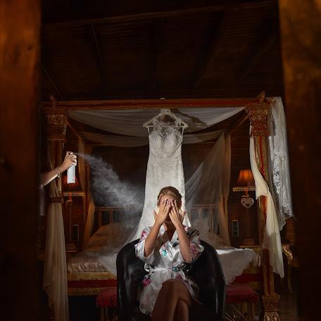 Fotógrafo de bodas Sergio Mayte (Eraseunavez). Foto del 10.08.2018