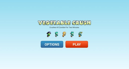 Zombie Crush Game
