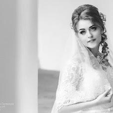 Wedding photographer Vyacheslav Logvinyuk (Slavon). Photo of 10.02.2017