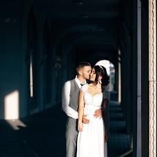 Wedding photographer Ruslan Nonskiy (nonsky). Photo of 12.06.2018