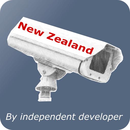 New Zealand Traffic Cameras