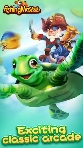 Fishing Goal-2019 Popular Arcade Game image | 2