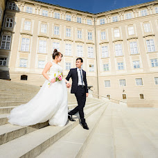 Wedding photographer Pavel Sikora (PavelSikora). Photo of 29.11.2015