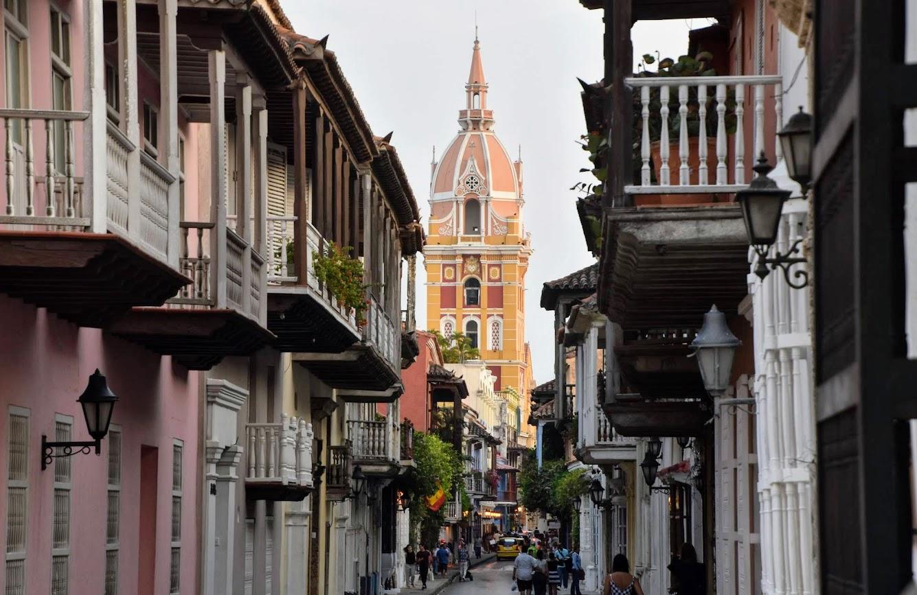 Que ver y hacer en Cartagena de Indias