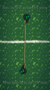 Rope Pulling Battle Screenshot