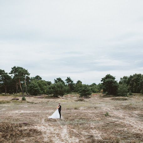 Wedding photographer Kathrin Vogel (taleoftwohearts). Photo of 27.10.2014