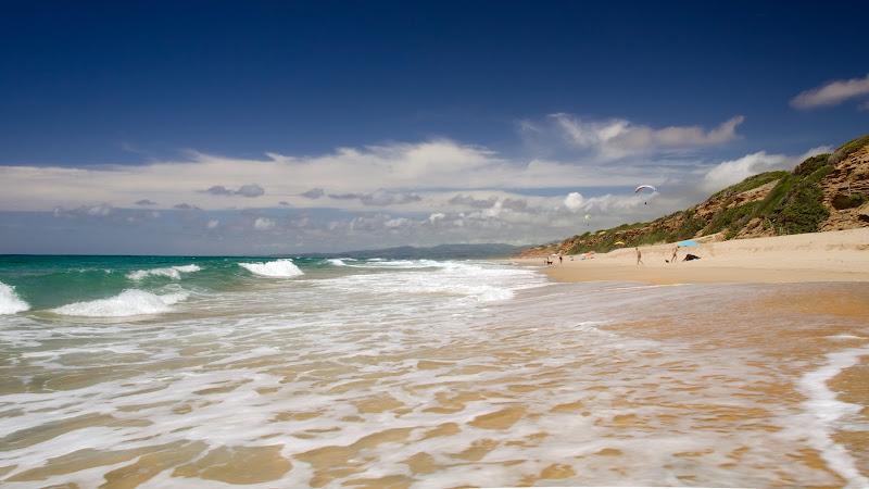 Vita da spiaggia  di -Faby-