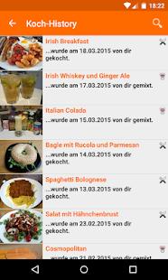 cooking4life- screenshot thumbnail