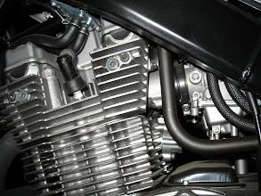 Photo: Motor Lateral izquierdo
