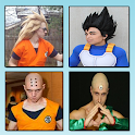 Cosplay Quiz For Saiyan DBZ icon