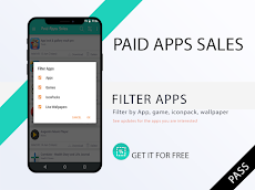 Paid Apps Sales Pro - Apps Free For Limited Timeのおすすめ画像2