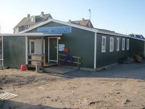Photo: Greenland - Hostel in Sisimiut