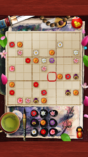 Sudoku Samurai- screenshot thumbnail