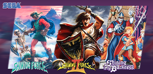 Shining Force Classics - Apps on Google Play