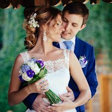 Wedding photographer Aleksey Lanskikh (aleksarus). Photo of 11.05.2016