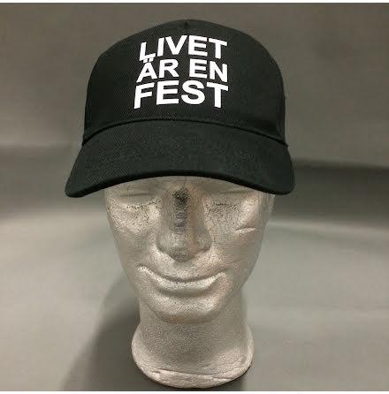 Keps - Livet Är En Fest
