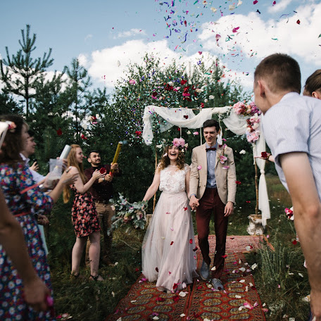 Wedding photographer Ekaterina Shilova (Ekaterinashilova). Photo of 28.12.2017